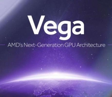 AMD predstavio sljedeću generaciju GPU-a -- Vega