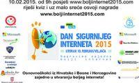 Interaktivan kviz za sigurniju budućnost djece na internetu