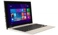 Toshiba je predstavila maleni hibridni laptop Satellite Click Mini s čak 16 sati autonomije